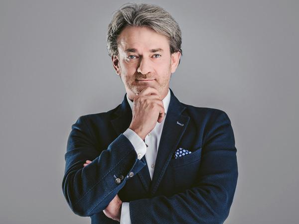 Wojciech Szpil Totalizator Sportowy