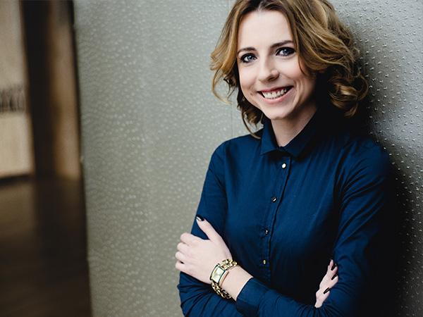 Paulina Przygoda
